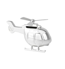 Tavolinchen Spardose »Helikopter«