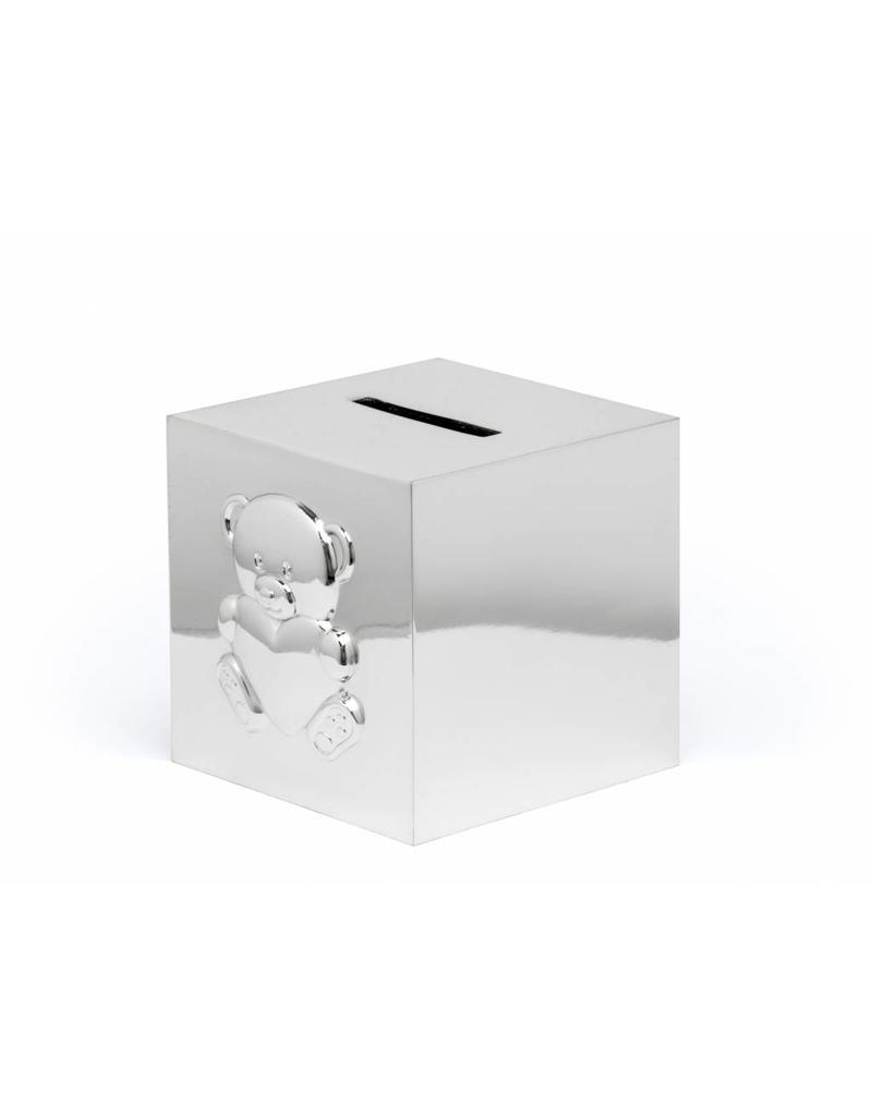 Tavolinchen Spardose »Würfelbär«