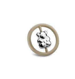 Tavolinchen Silberrassel »Bär«