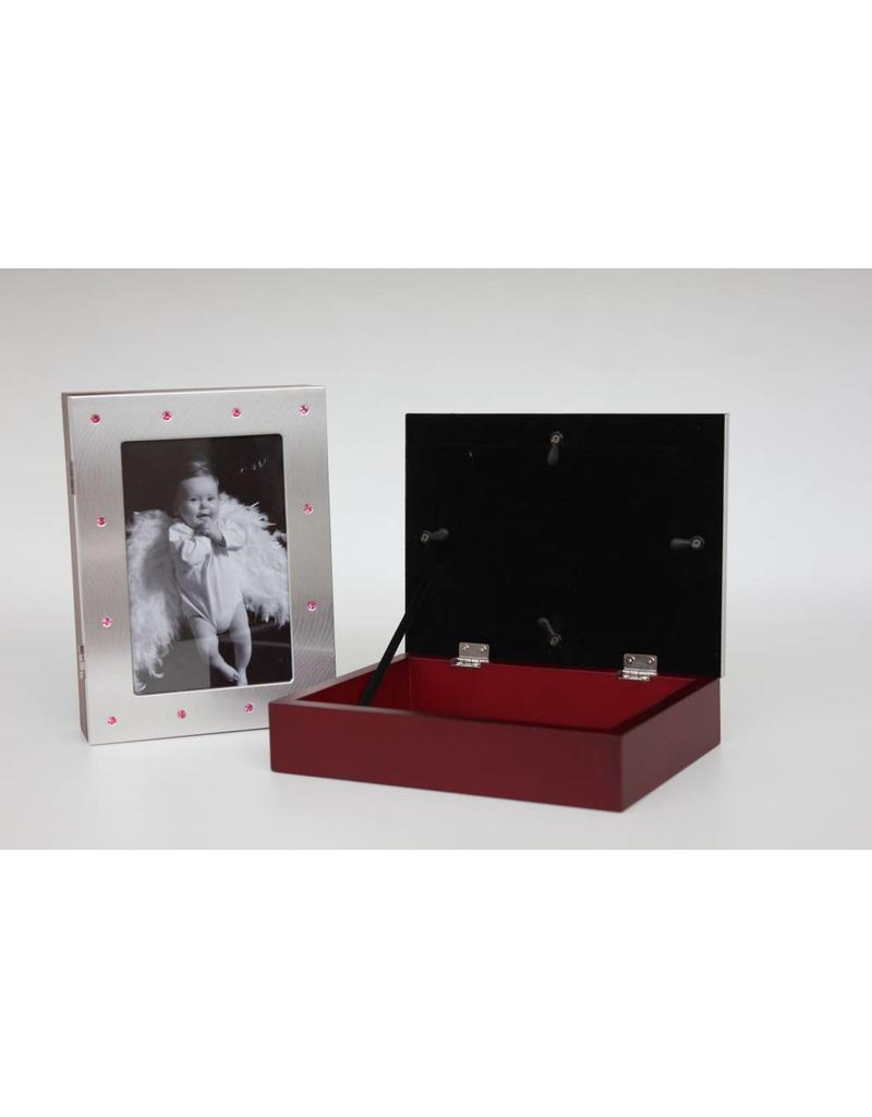 Tavolinchen Bilderrahmen »Box«