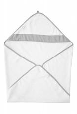 Tavolinchen Kapuzenbadetuch »Karo«