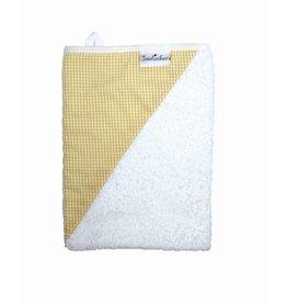TAVO Waschhandschuh »Vichykaro«