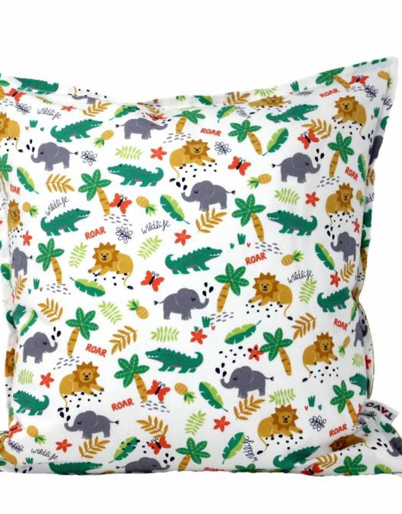 Tavolinchen Kissen mit Federnfüllung »Dschungel«