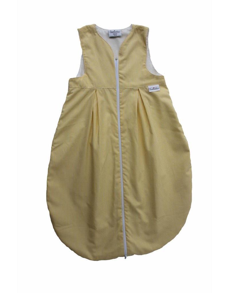 Tavolinchen Flanellschlafsack  »Vichykaro«
