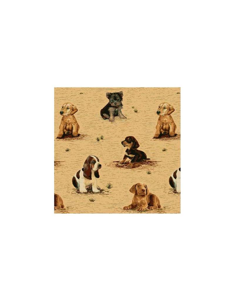 Sessel für Hunde