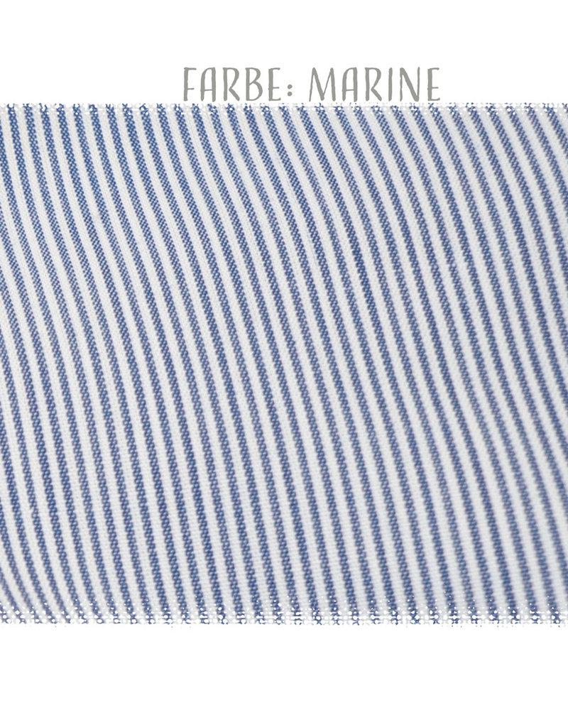 """Tavolinchen Bett-Nestchen »Boluda-Streifen"""""""