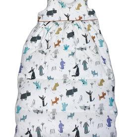 Tavolinchen Daunenschlafsack »Hund«