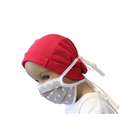 Tavolinchen Mund-Nasen-Maske für Kinder (2Stück)