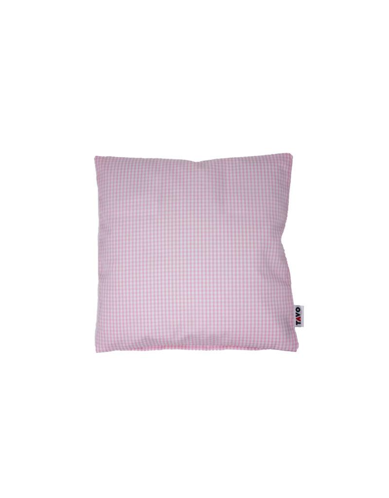 Tavolinchen Lavendel-Daunen-Schmusekissen