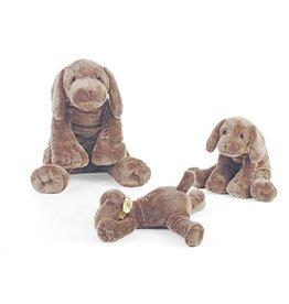"Tavolinchen Stuffed dog ""Sam"""