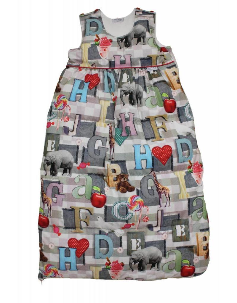 Tavolinchen Daunenschlafsack »ABC Bär«