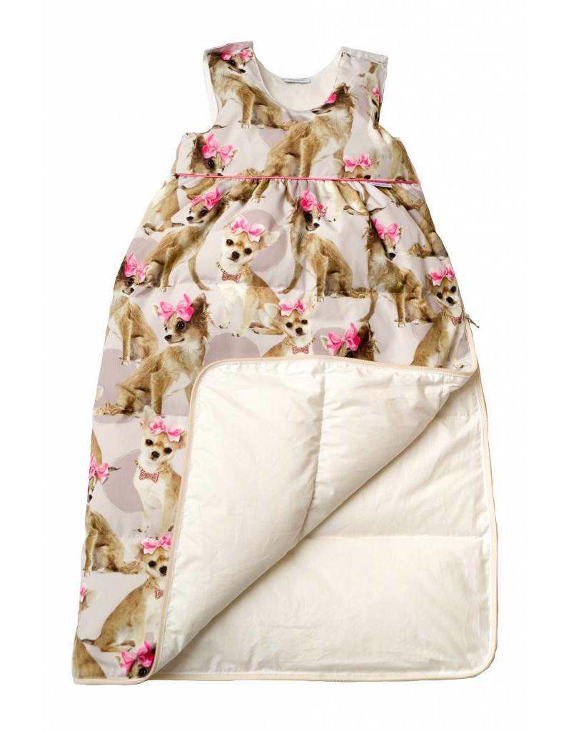 Tavolinchen Daunenschlafsack »PinkyBell«
