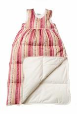 Tavolinchen Daunenschlafsack »Bordüre«