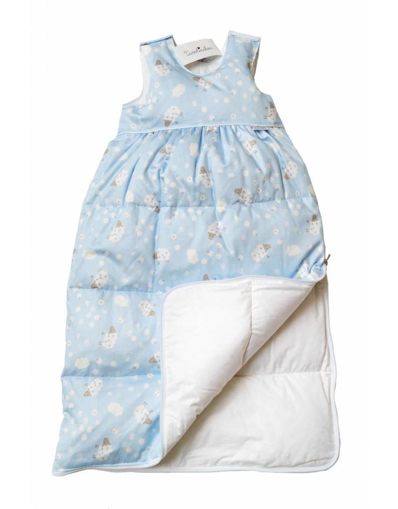 Tavolinchen Daunenschlafsack »Schäfchen«