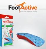 FootActive Kids inlegzool
