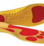 FootActive Kids volle lengte inlegzool MAAT 33  t/m 35