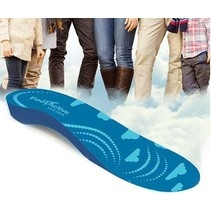 De FootActive Softwalks. De ultieme wandelzool!!!