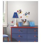 Disney Mickey Mouse muursticker