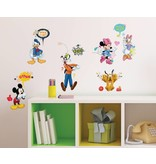 Disney Mickey Mouse en vrienden