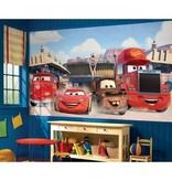 Disney Muursticker Cars XXL McQueen en meer