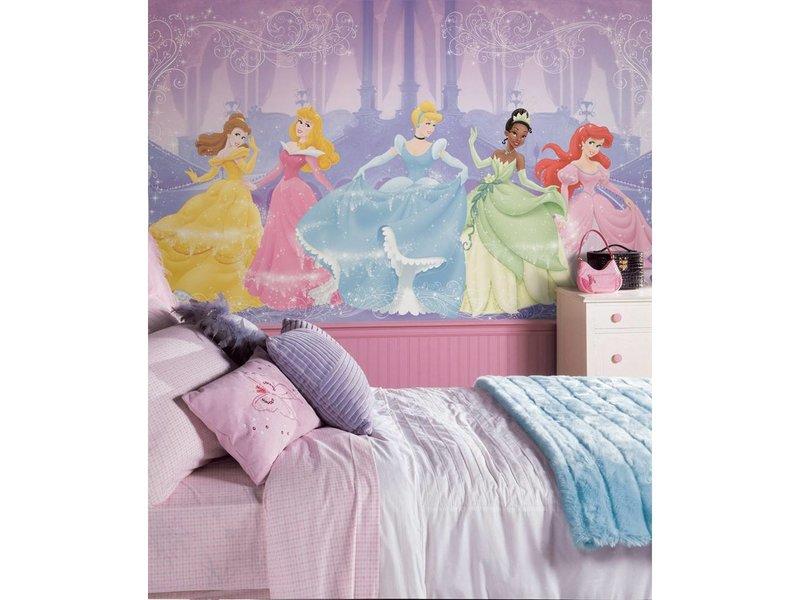 Disney Muursticker Disney Princess XXL