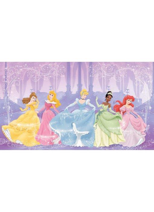 Muursticker Disney Princess XXL