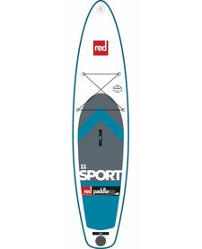 "Red Paddle 11'0"" Sport"