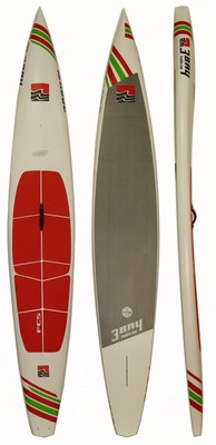 "3Bay 3Bay 14'0"" SUP Classic Allwater"