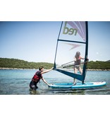 Red Paddle Co Red Paddle 10'7 WindSURF MSL