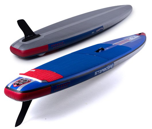 "Starboard Starboard All Star airline 14'0"" x 26"" x 6"""