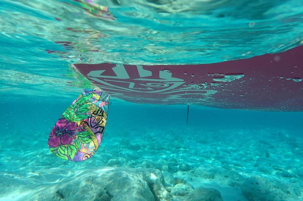 Starboard Starboard Enduro Tiki Tech 2-delig 2018
