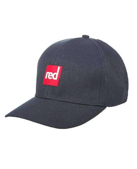 Red Paddle Cap