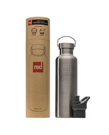 Red Paddle Insulated drink bottle