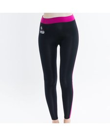 HOWZIT neoprene pant 2mm black/pink