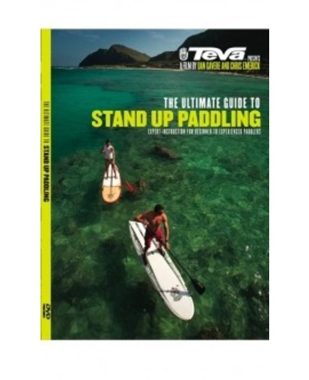 The Ultimate guide to SUP