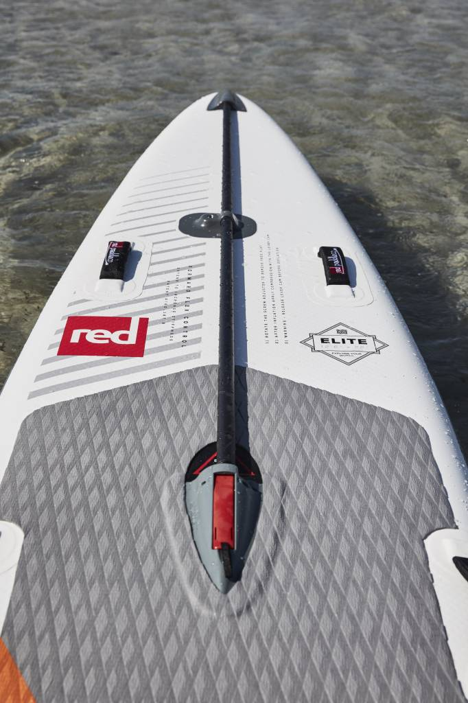 "Red Paddle Co Red Paddle 12'6"" x 26"" Elite MSLL"