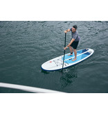 "Red Paddle Co Red Paddle 9'6"" x 32"" COMPACT compleet"