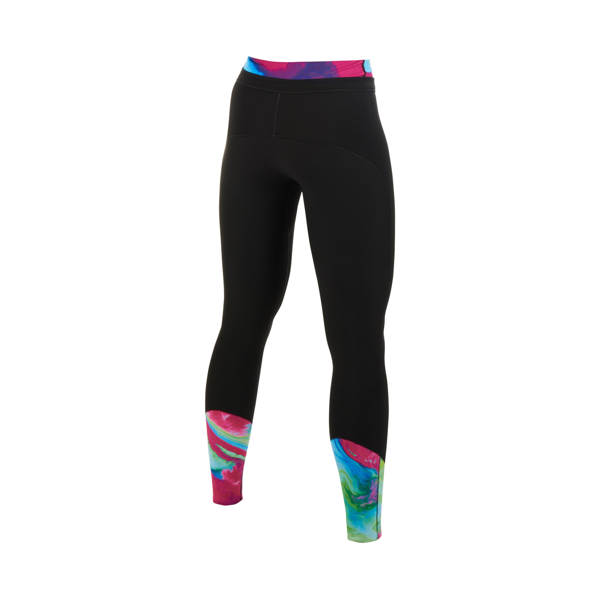 Mystic Mystic Diva neoprene pants 2 mm women Aurora