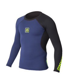 Mystic SUP Endurance long sleeve navy