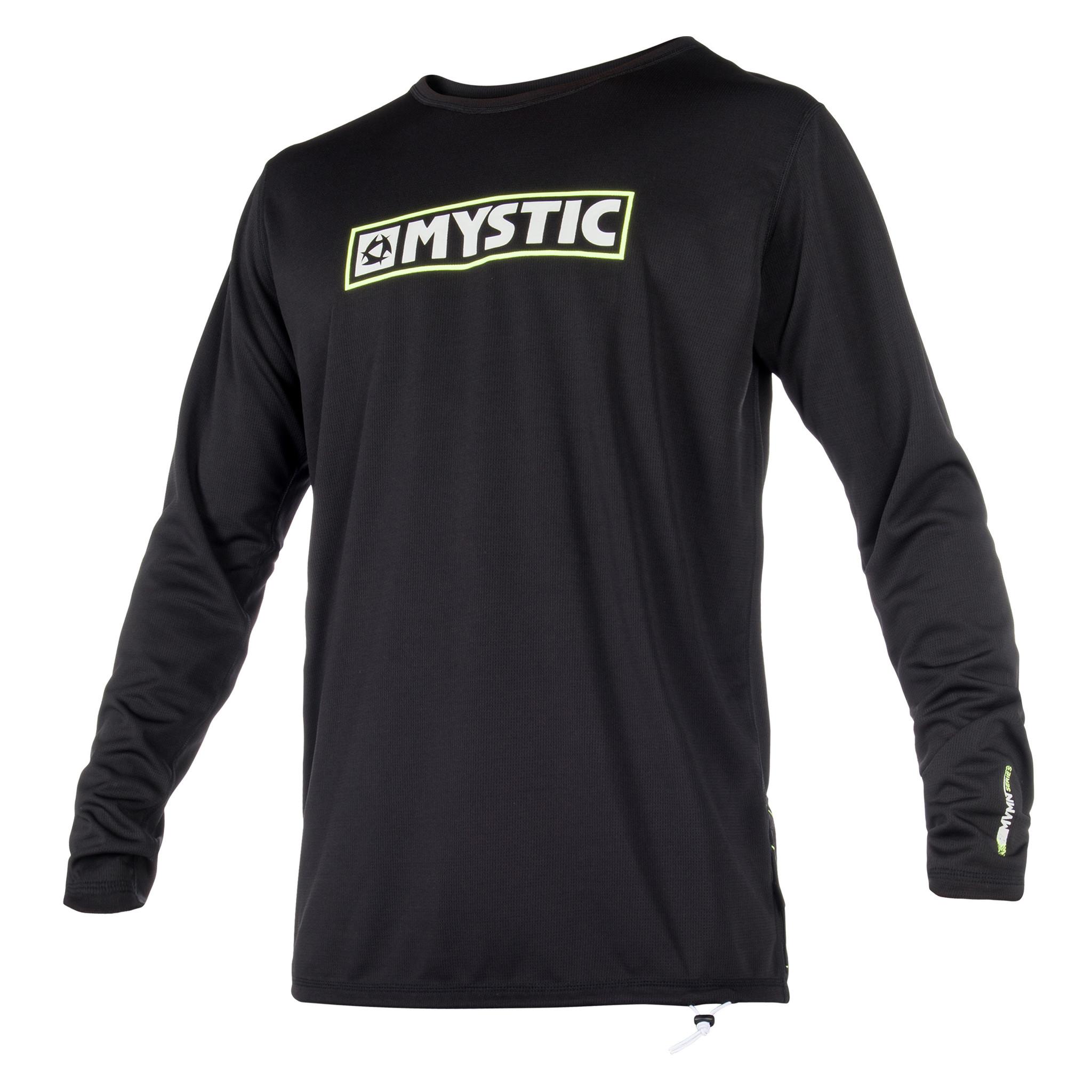 Mystic Mystic SUP Quickdry vest longsleeve