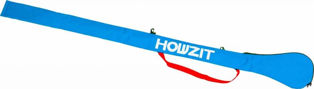 Howzit Paddeltas Howzit Blauw