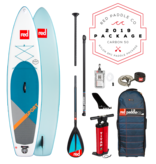 "Red Paddle Co Red Paddle 11'0"" x 30"" Sport MSL   COMPLETE SET"