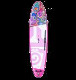 "Starboard Starboard  Tikhine iGo Sun 11'2"" x 32"""