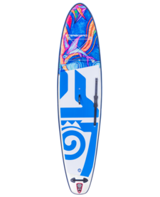 "Starboard  Tikhine iGo Wave 11'2"" x 32"""