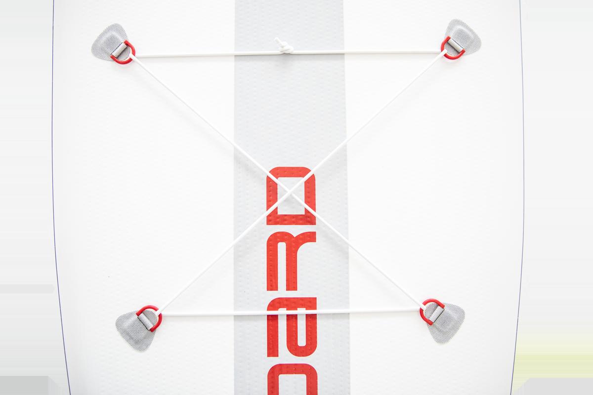 """Starboard Starboard iGo Touring Zen lite 12'6"""" x 30"""" x 6"""""""