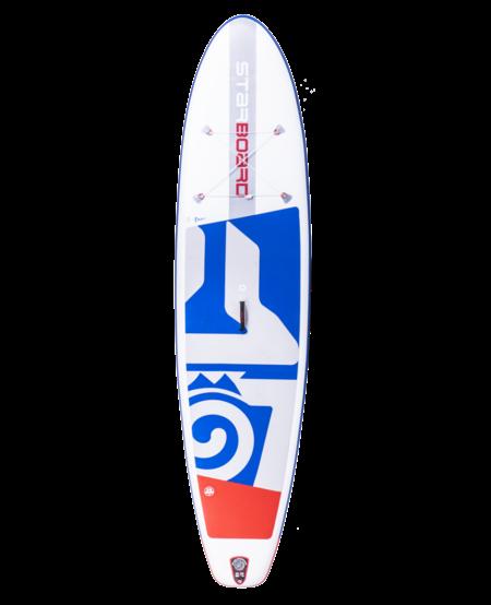 """Starboard iGo 11'2"""" x 31"""" x 5,5"""" Zen Lite"""