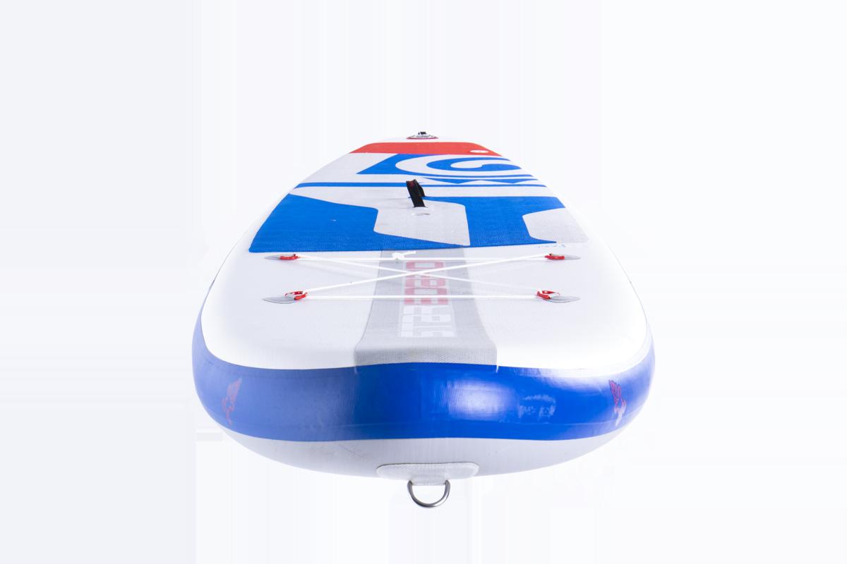 """Starboard Starboard iGo 11'2"""" x 31"""" x 5,5"""" Zen Lite"""