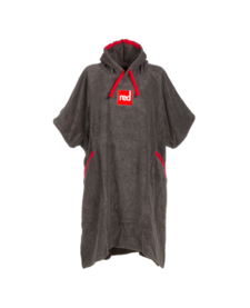 Red Paddle change robe