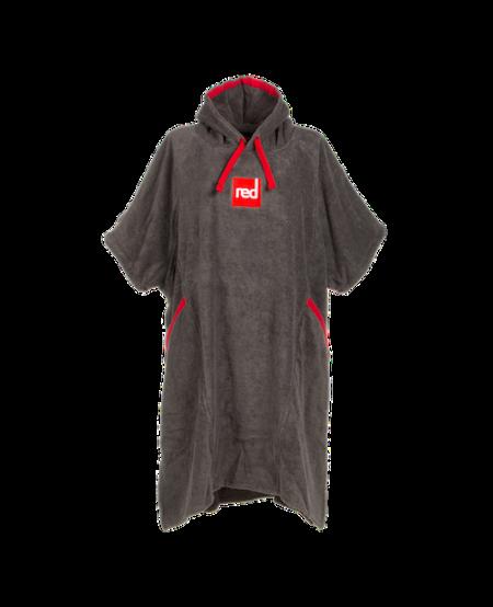 Red Paddle change robe