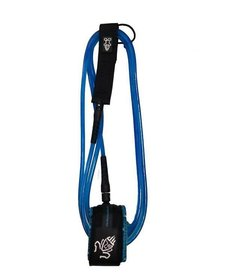 Starboard leash KNEE straight 10'